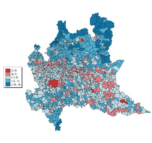 Commuting-Adjusted Short-Term Health Impact Assessment of ...