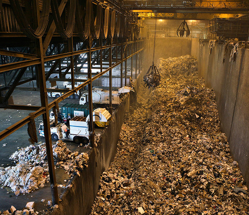 Emerging Waste-to-Energy Technologies: Solid Waste Solution or Dead