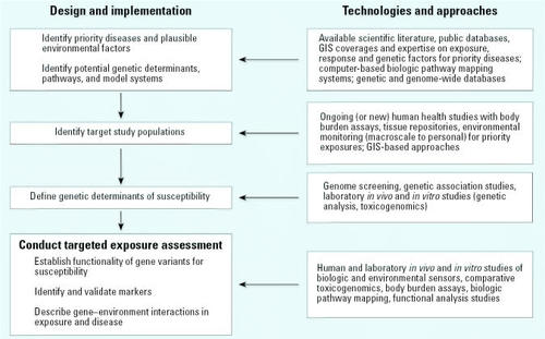 Personalized Exposure Assessment: Promising Approaches for